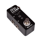 MOOER MICRO ABY MK2 SWITCH