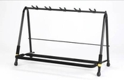 Guitar Rack - Holds 5 Guitars