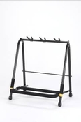 Guitar Rack - Holds 3 Guitars
