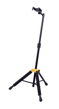 *NEW* Auto Grab guitar stand with foldable yoke picture