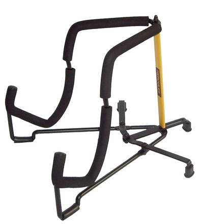 TravLite electric guitar stand picture