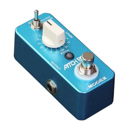 MOOER PITCH BOX HARMONY PITCH SHIFT PEDAL picture