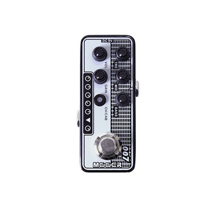 MOOER REGAL TONE 007 picture