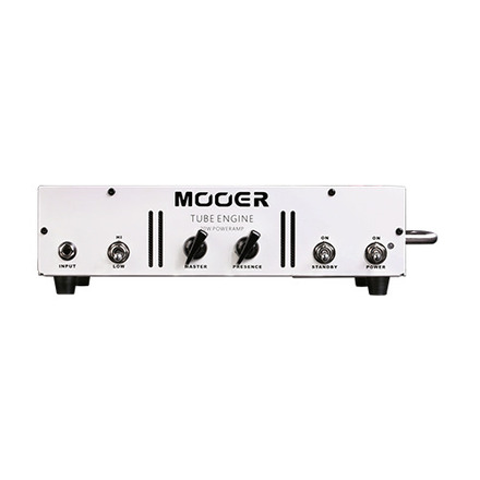 MOOER TUBE ENGINE 20W POWER AMP picture