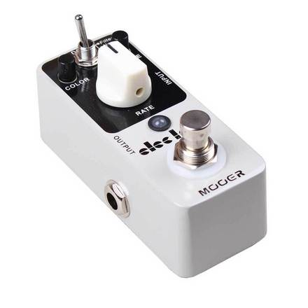 MOOER ELECTRIC LADY PEDAL picture