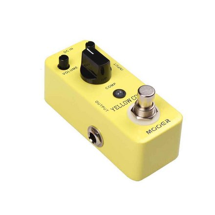 MOOER YELLOW COMP OPTICAL picture