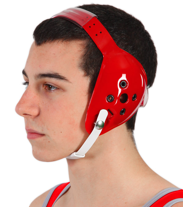 TWO STRAP EARGUARD