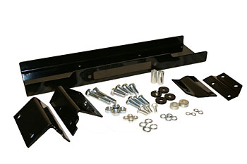 Mounting Plate Kit for Jeep CJ & YJ picture