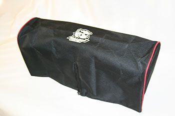 Winch Cover - Soft, Truck picture