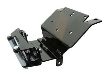 Honda TRX300 Winch Mount picture