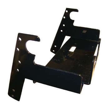 Polaris Winch Mount picture