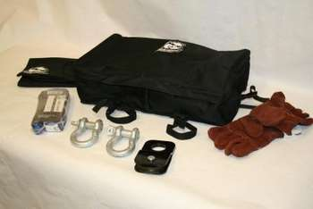 7pc ATV Rigging Kit picture
