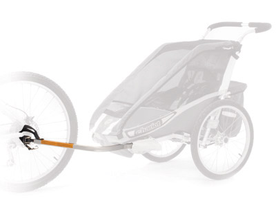 Bicycle Trailer Kit picture
