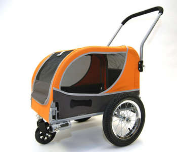 Croozer Mini picture