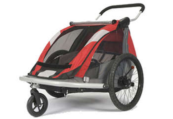 Croozer 525 picture