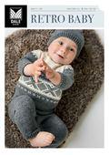 Book 319 Retro Baby - Digital