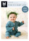 Book 324 Pure Eco Baby Love - Digital