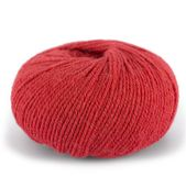 ECO Wool-1218 Soft Red