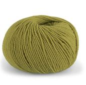 ECO Wool-1223 Spring Green