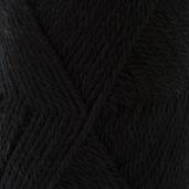 Daletta - Black (0090)