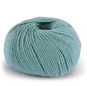 ECO Wool-1216 Soft Sea Green