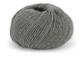 ECO Wool-1203 Grey Heather