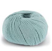 ECO Wool-1213 Dusty Grey Blue