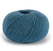 ECO Wool-1215 Denim Blue