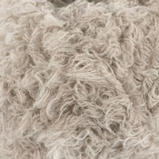 ECO Fur-1105 Lt Beige Heather