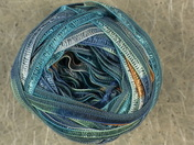 Cotton Ribbon 4109 Lunar