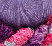 Yarn Pack-Crocus/Venus