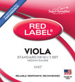 Red Label Viola Set