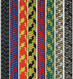 6mm Accessory Cord Assorted 25' (7.6M)