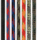 5mm Accessory Cord Assorted 25' (7.6M)