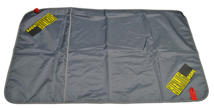 Rope Tarp Plus with Pocket picture