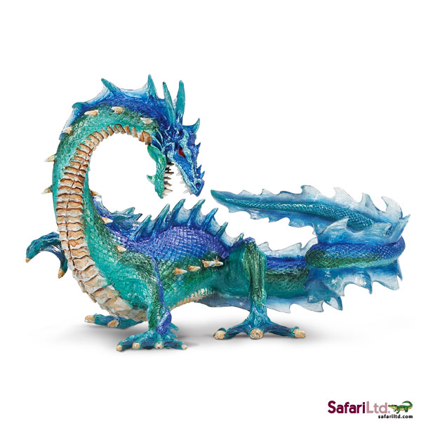 Sea Dragon from Mythology Safari Ltd Free SHIP w $25 on PopScreen
