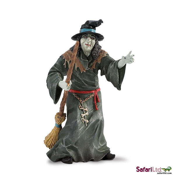 Days of Old Collection Medea the Witch picture