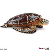 Incredible Creatures <br> Sea Turtle