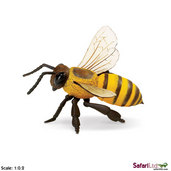 "Incredible Creatures<font size=""-1"">® </font> Honeybee"