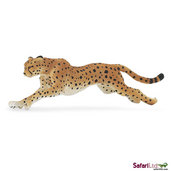 "Wild Safari<font size=""-1"">® </font> Wildlife Cheetah Running"