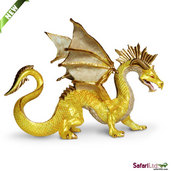 Dragons Golden Dragon