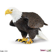 "Incredible Creatures<font size=""-1"">® </font> Bald Eagle"