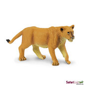 "Wild Safari<font size=""-1"">® </font> Wildlife Lioness"