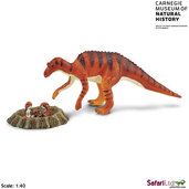 Carnegie Dinosaur Collectibles Maiasaura with Nest