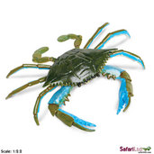 "Incredible Creatures<font size=""-1"">® </font> Blue Crab"