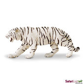 "Wild Safari<font size=""-1"">® </font> Wildlife White Bengal Tiger"