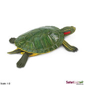 "Incredible Creatures<font size=""-1"">® </font> Red-Eared Slider Turtle"