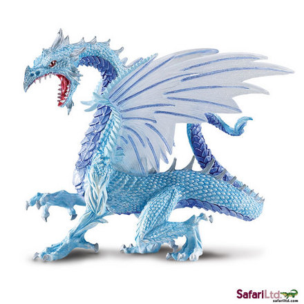 Dragons Ice Dragon picture