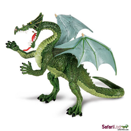 Dragons Green Dragon picture