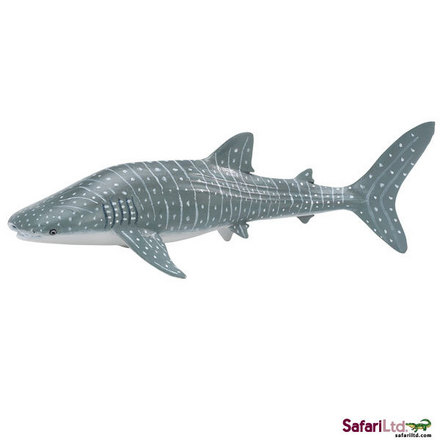 "Wild Safari<font size=""-1"">® </font> Sea Life Whale Shark picture"